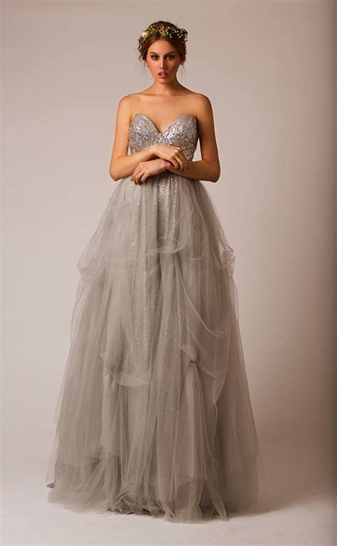 alternative wedding dresses fashion clothes woman fav