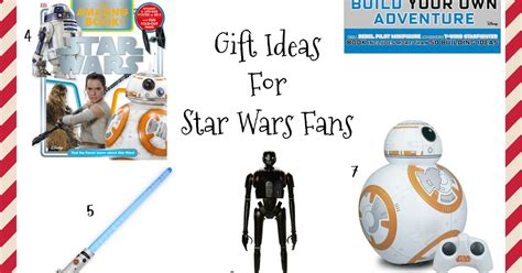 christmas gift ideas for star wars fans my three and me