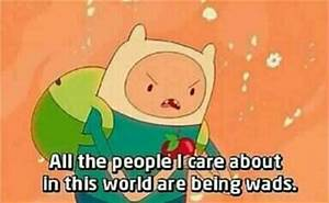 1000+ Adventure... Finn And Marceline Quotes