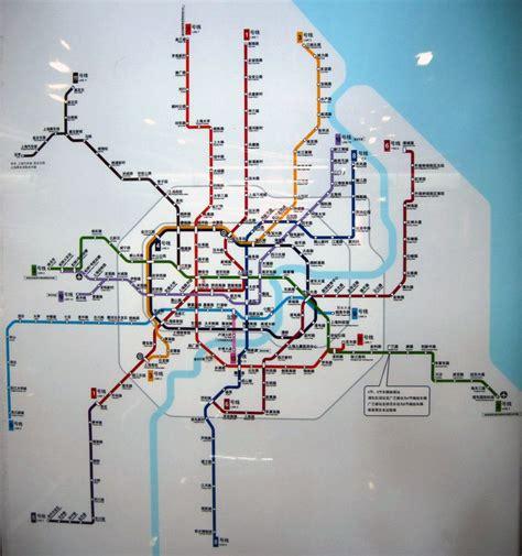 Shanghai metro guide around the city. UrbanRail.Net > Asia > China > SHANGHAI Subway - Metro