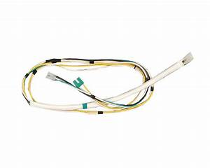 Kenmore 253 9768380 Ice Maker Wiring Harness