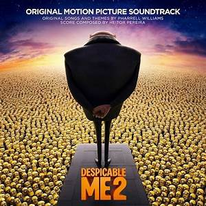 Pharrell Williams Debuts 'Despicable Me 2' Theme Song 'Happy'