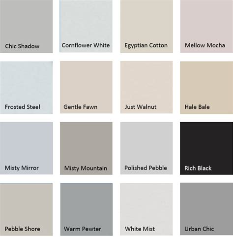 dulux polished pebble search pinteres