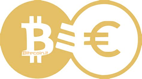 Bitcoin is a decentralized digital currency or cryptocurrency, without a central bank or any country directly affiliated to it. Bitcoin Euro (BTC/EUR), confronta quotazione e grafico in tempo reale