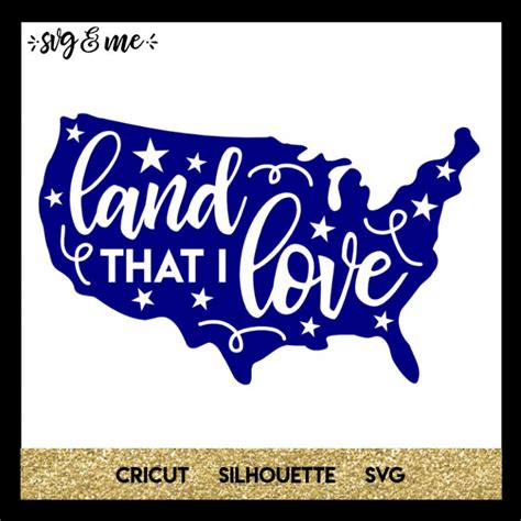 The flag clothing you're buying for july 4th is technically illegal. Land That I Love - SVG & Me