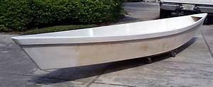 More Cajun Pirogue Boat Kit Photos
