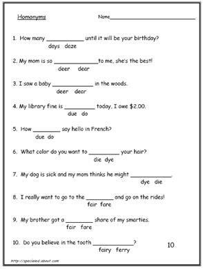 year 2 worksheets printable printable pages