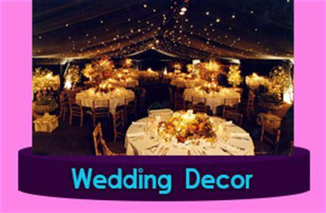 durban wedding decor for sale wedding decor for functions
