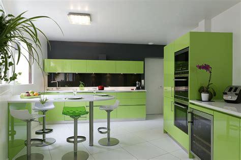 cuisine verte cuisine verte les modèles à ne pas manquer