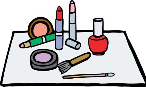 Makeup Clipart Make Up Clipart
