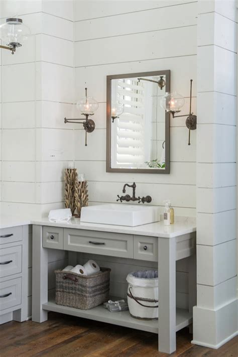 6 inspiring bathrooms pinterest favorites