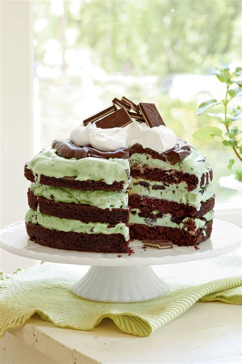 parlor perfect ice cream cake  pie recipes southern