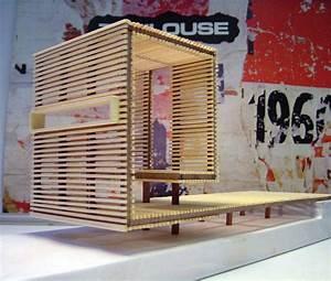 Design mobilier urbain en bois urban design pinterest for Mobilier design