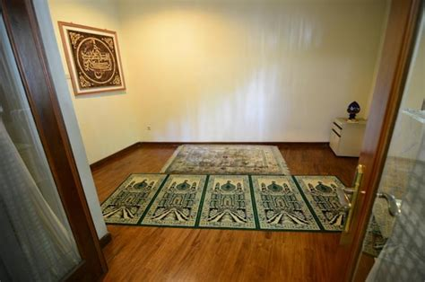 design   small mosque   home
