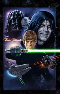 Star Wars Return of the Jedi deviantART