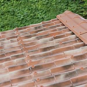 Plaque imitation tuile, toiture abri de jardin, bac acier, toiture polycarbonate au meilleur