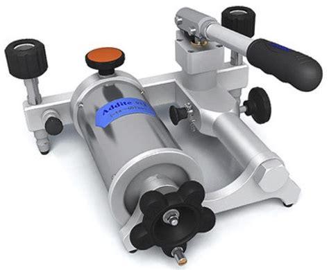 Additel Adt912 Low Pressure Test Pump • Sales, Rent