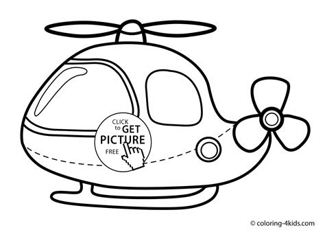 helicopter coloring pages helicopter coloring book