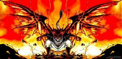 Natsu Form Final Anime Dragon Tail Fairy