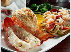 Red Lobster Manors of the Valley