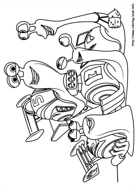 turbo coloring pages turbo coloring picture disneys coloring pages