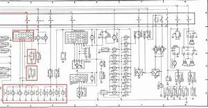 Mercedes Turn Signal Wiring Diagram