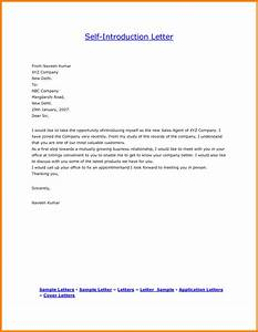 5 self introduction email to colleagues introduction letter for Self introduction email template