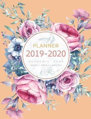 planner   academic year    weekly monthly