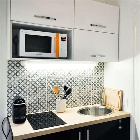 mini cuisine studio les 25 meilleures idées de la catégorie cuisine compacte