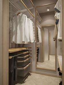 Dressing Petit Espace : d co appartement petit espace id es design et modernes ~ Teatrodelosmanantiales.com Idées de Décoration