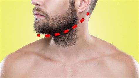 necking guide    beards neckline