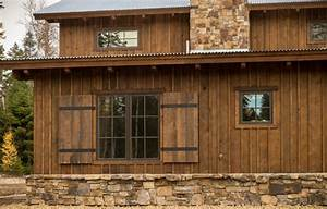 Ranchwoodtm prefinished premium alternative to reclaimed for Barnwood siding prices