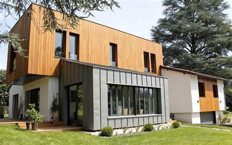 construction maison bois constructeur de maisons en ossature bois specialise dans la conception