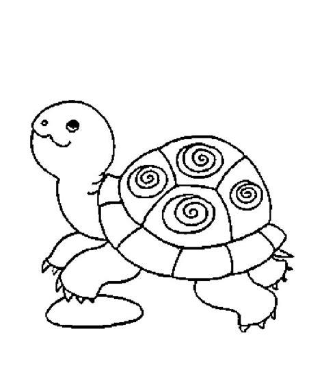 Kaplumbağa çizimi Resmi Resimlere Göre Ara Red