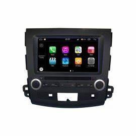 Meilleur Autoradio Bluetooth : autoradio mitsubishi outlander dvd gps bluetooth android au meilleur prix ~ Medecine-chirurgie-esthetiques.com Avis de Voitures