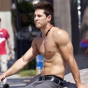 Brody, Weston, Brody, Glee