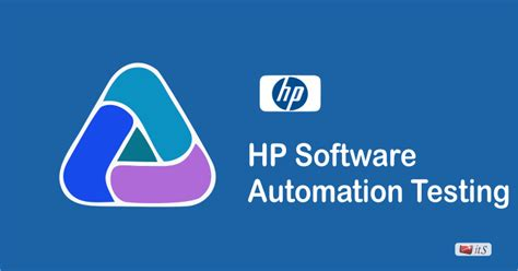 Hp Software Automation Testing Training In Gurgaon