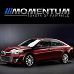 Momentum Toyota by Momentum Toyota 19 Photos Car Dealers Fairfield Ca