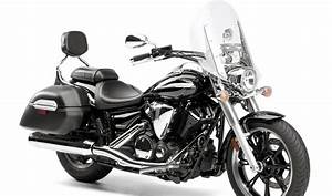 2017 Yamaha Review  2017 Yamaha V Star 650