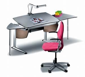 Home Office Moll Schreibtisch Science Bildseite