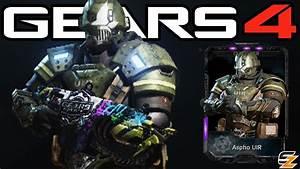 Gears Of War 4 QuotAspho UIRquot Multiplayer Gameplay Gears