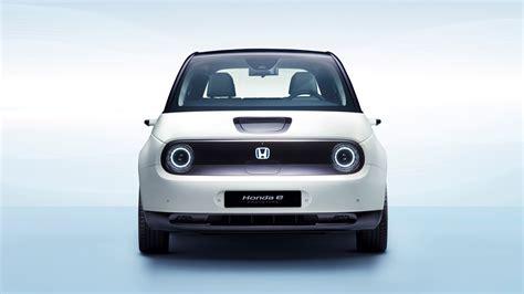 Honda Hrv 4k Wallpapers by Honda E Prototype 2019 4k Wallpaper Hd Car Wallpapers