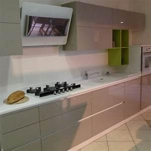 Cucina moderna Laccato Lucido Arredamenti Franco Marcone