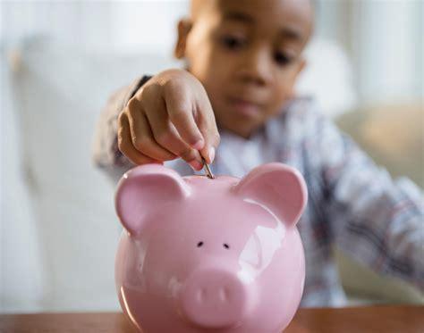 Youth Banking & Savings