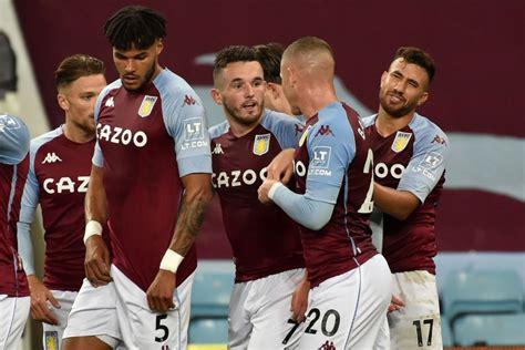 Is Liverpool Vs Aston Villa On Sky Sports - Nina Mickens ...