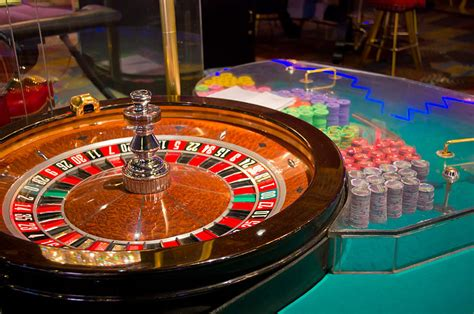 Roll Your Luck On The Table Top 5 Casinos In Goa