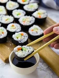 Sushi Selber Machen : sushi selber machen schritt f r schritt anleitung ~ A.2002-acura-tl-radio.info Haus und Dekorationen