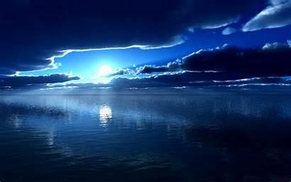 Sky Night Background Desktop Backgrounds Wallpapers Ocean