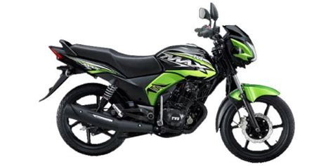 Tvs Max 125 Image by Tvs Max 125 Price Specifications Images Review