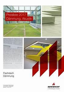 Viebrockhaus Preisliste 2017 Pdf : preisliste d mmung akustik 2017 flachdach d mmung pdf by wienerberger ag issuu ~ Frokenaadalensverden.com Haus und Dekorationen